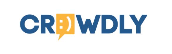 Crowdly Logo