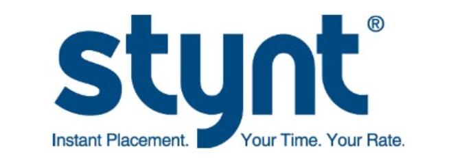 Stynt Logo