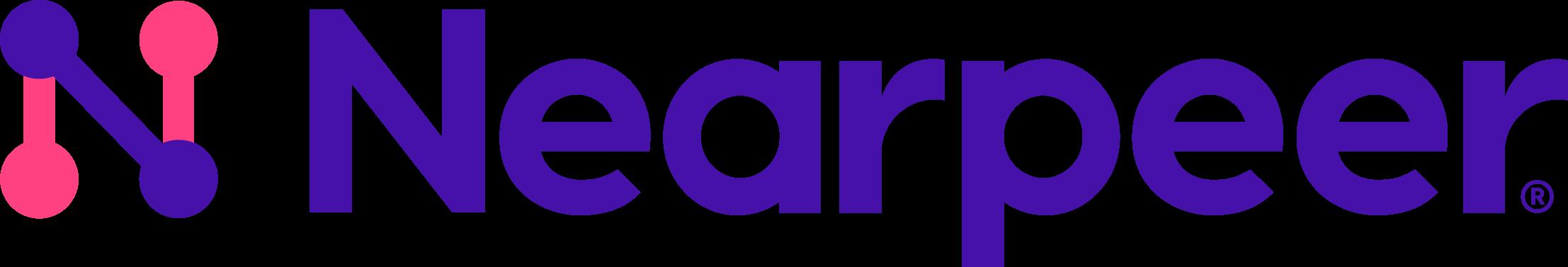 Nearpeer logo